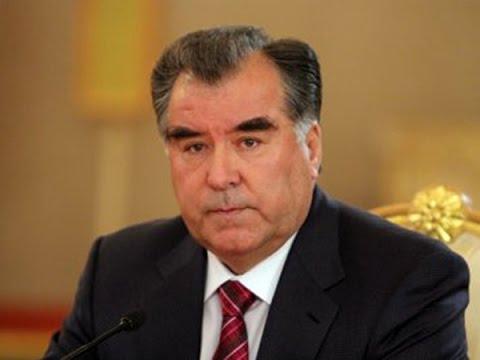 В Таджикистане построят