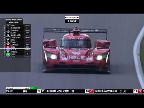2019 Petit Le Mans - Part 2