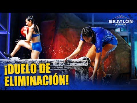 Ana Parra y Claudia luchan por la permanencia | Exatlón EEUU #5