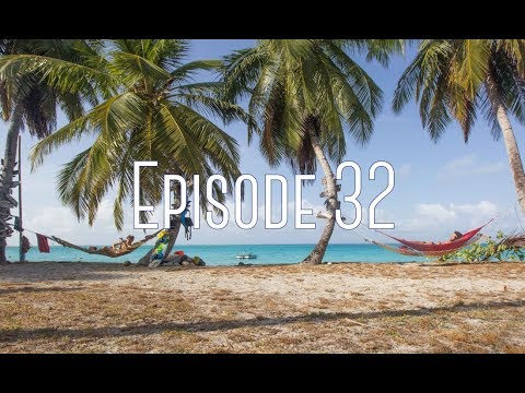 Cocos Islands - Épisode 32 - Eco Sailing Project