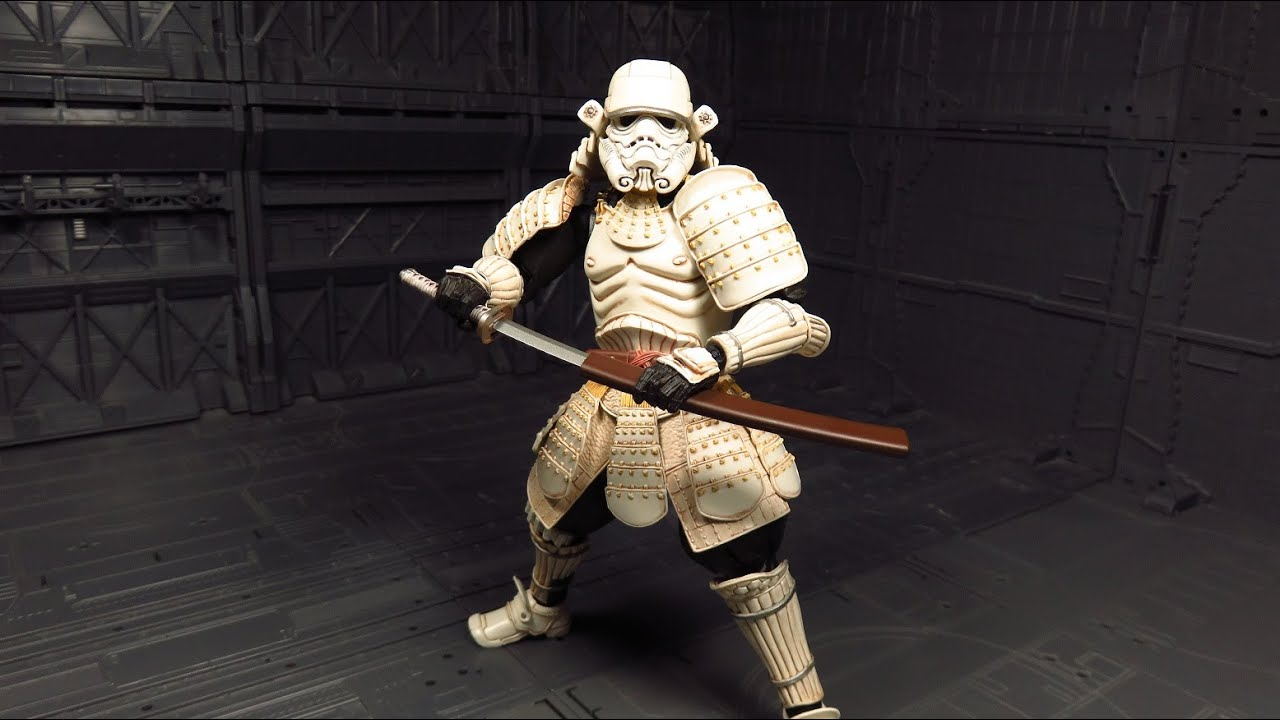 how to make a stormtrooper outfit