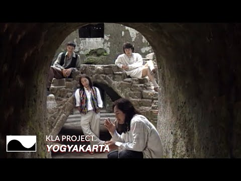 KLA Project - Yogyakarta  | Official Video