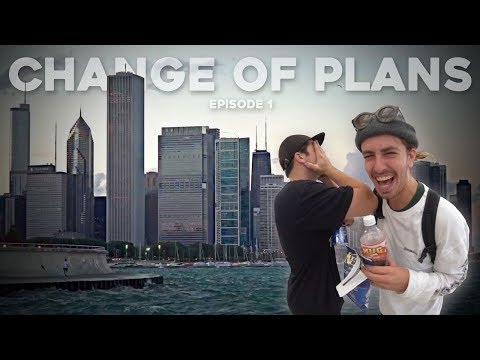 "Fitbikeco. ""Change of Plans"" Ep.1"