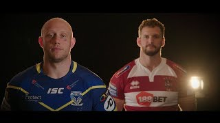 2018 Betfred Super League Grand Final Promo: The Greatest Night if them all