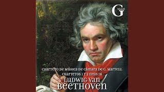 Cuarteto No. 2, Op. 18: IV. Allegro molto quasi Presto
