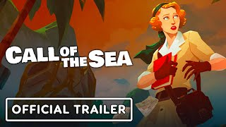 Call of the Sea - Official Accolades Trailer