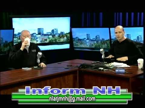 Inform New Hampshire Ep 52 The Role of Police