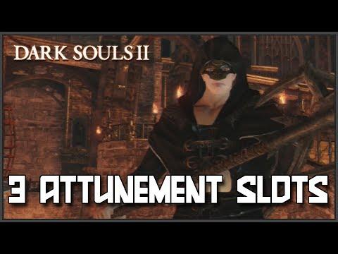 dark souls 2 slots