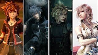 How Bad Engines Almost Killed Square Enix