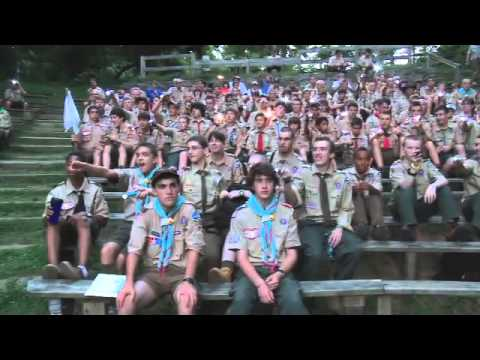 Broad Creek Scout Reservation