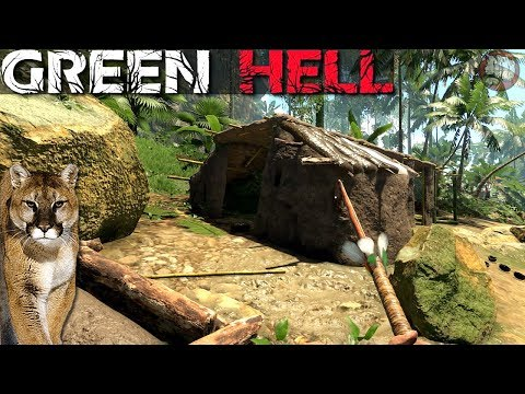 It's Time | Green Hell Gameplay | S3 EP60