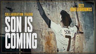 COMING S⚽N - Teaser Trailer | PUBG