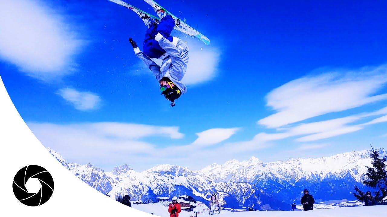 Ski I