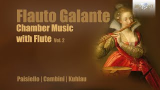 Chamber Music with Flute Vol.2