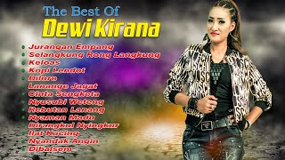 Dewi Kirana - THE BEST OF DEWI KIRANA [FULL ALBUM]