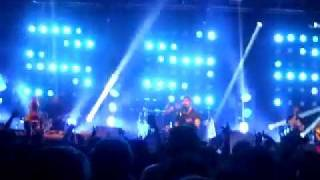 All Time Low - Lost In Stereo LIVE Liverpool University