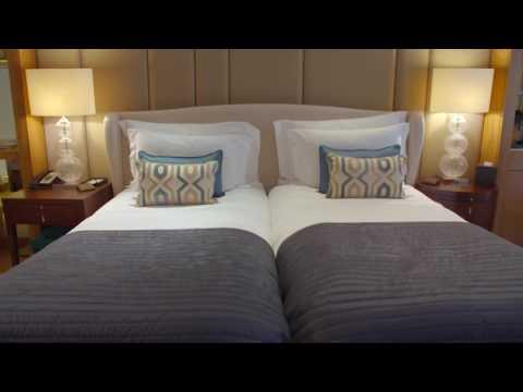 Executive Twin Room at Corinthia Hotel London