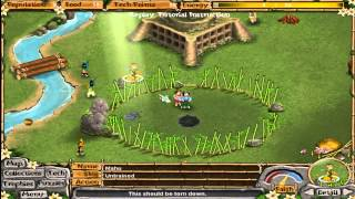 Virtual Villagers PC GAME