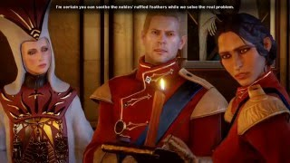 Dragon Age: Inquisition - Part 27 [Modded, 1080p at 60fps, No Commentary]