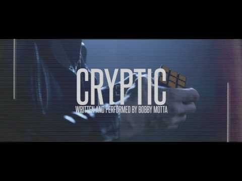 BOBBY MOTTA - CRYPTIC