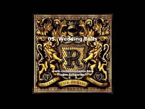 The Dream - Royalty The Prequel EP (Full Album)