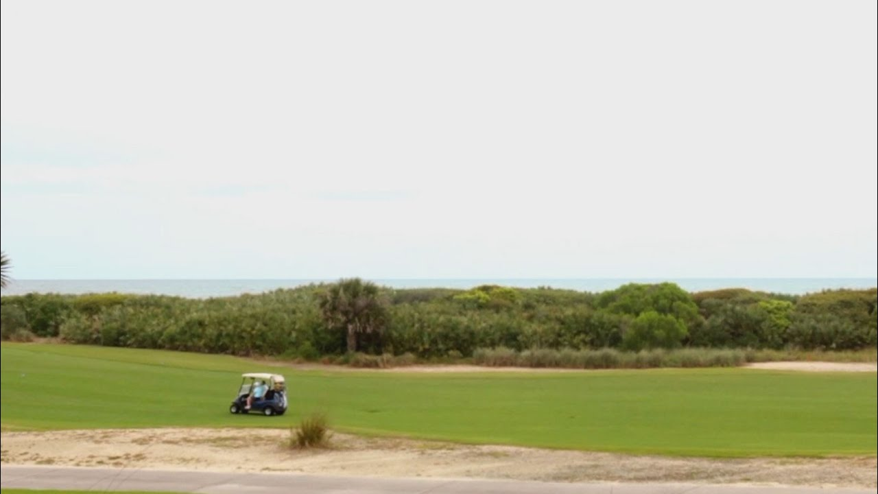 Florida Travel Golf At Hammock Beach Golf Amp Spa Resort