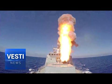 Putin Greenlights Permanent Deployment in Mediterranean; Russian Navy to be Modernized