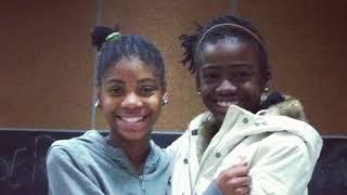 Dymond Girls Program at Cheyne Middle School