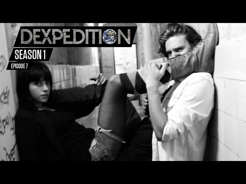 Dexpedition - S1E7 - BERLIN - WHERE EAST MEETS WEST ON A SEGWAY - Expect Films [HD]