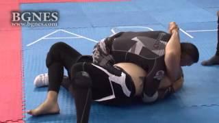 Десетки бойни изкуства събра шоу в НСА(, 2015-11-21T13:15:35.000Z)