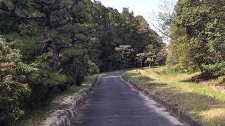 世界の墳丘から109 「佐紀石塚山古墳と佐紀陵山古墳」奈良県奈良市