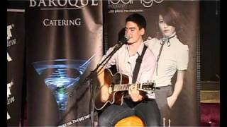 Download Mats Meguenni - Hit me baby (Britney Spears acoustic cover) MP3 song and Music Video