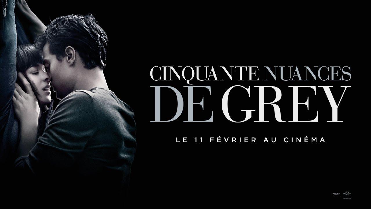 Cinquante nuances de grey : Cinquante Nuances de Grey / Bande-Annonce 2 VOST [Au ...