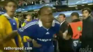 Didier Drogba is a DISGRACE (rap)