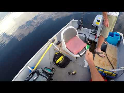 Red Lake Fishing Trip (Bow Narrows Camp) Ontario, Canada