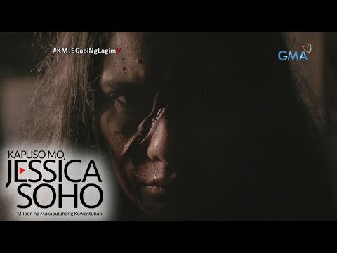Kapuso Mo, Jessica Soho: Maria Labo, a film by Adolf Alix Jr. | Gabi ng Lagim V