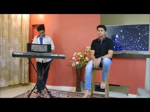 Darmiyaan | Unplugged | Abhishek-Prathamesh | Jodi Breakers | Shafqat Amanat Ali