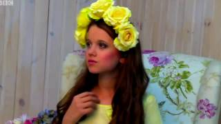 BBC Documentary - Teen Model Factory Of Russia