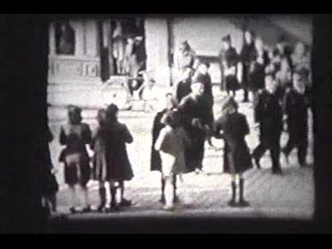 Défilé du Maquis du 11 novembre 1943 à Oyonnax Ain