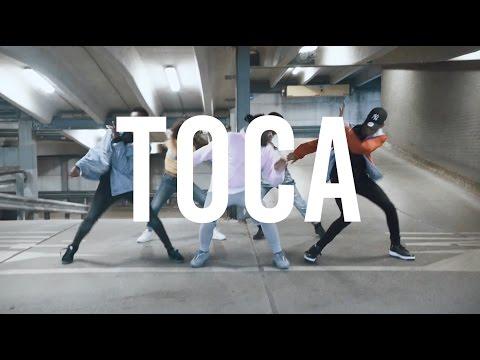 REIS FERNANDO | MIRA KING - TOCA FT DOTORADO (AFRO) | @OROKANA WORLD