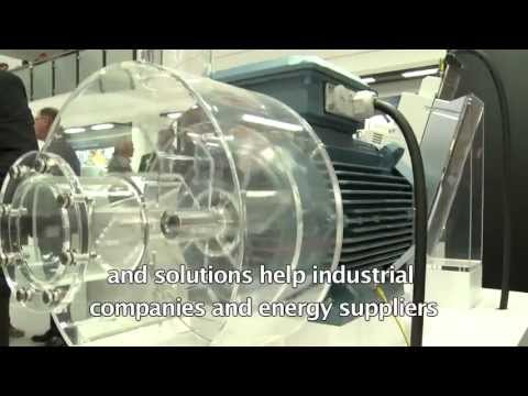 ABB at Hanover Fair 2013: Intelligent solutions increase productivity