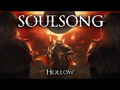 "SOULSONG ► ""Hollow"" by Heartist"