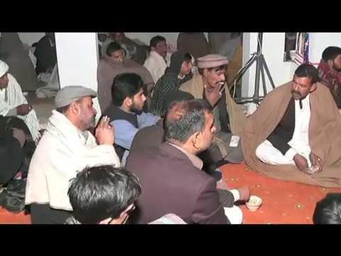 Rafaqat Hussain Rafaqat Qawal (Bathery Hath jory) Upload by Dr Ch Munir Ahmed