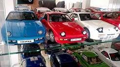 1/18 UPDATE Car Diecast Collection Modellautos Sammlung BMW MERCEDES VW AUDI OPEL PORSCHE JAPAN JDM