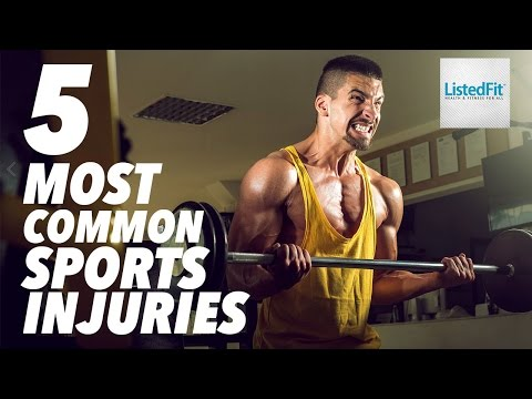 Preventing Workout Injuries