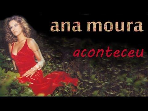 Ana Moura *Aconteceu #1-08* Bailinho à portuguesa