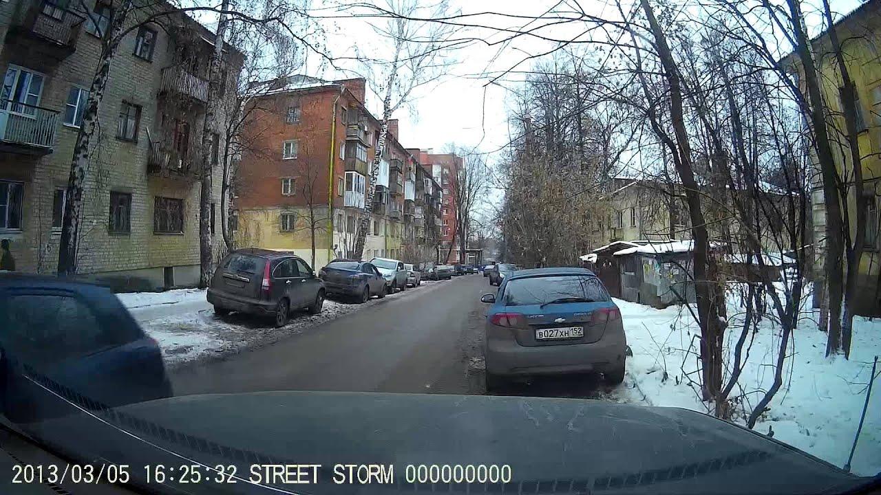 Street Storm CVR-N9710-G — купить видеорегистратор в ТопРадар .