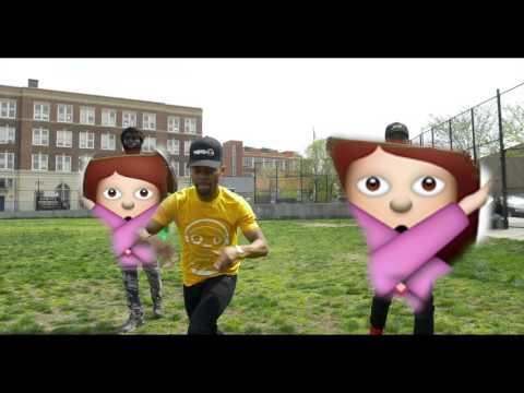 Devvon Terrell - Keep It Pushin'
