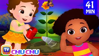Good Morning Song and Many More Videos | Popular Nursery Rhymes Collection by ChuChu TV For Kids