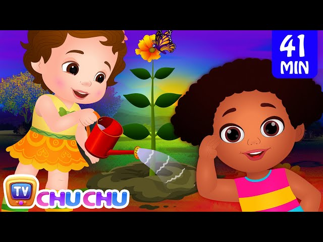 Good Morning Song And Many More Videos Popular Nursery